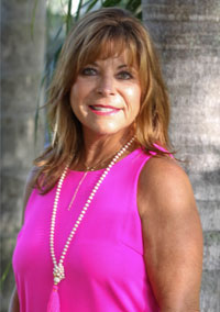 Susan Clay, Office Manager - Vero Beach Dental Care - Vero Beach Cosmetic Dentist